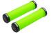Reverse Spin Lock-On - Puños - verde
